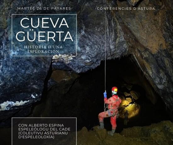 Resultados de la Exploracion Monumento Natural de Cueva Güerta