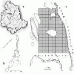 grotta-dei-cocci-a-ubicazione-del-sito-b-planimetria-della-grotta-c-planimetria