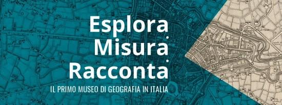padova Museo Geografia