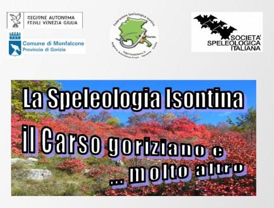 federazione speleologica isontina