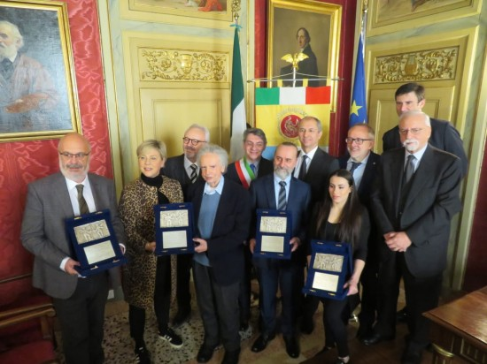 Premio della Brescianità