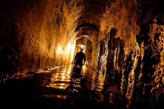 Acquedotto Vergine di Roma
