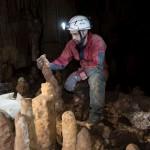 Stalagmiti - Grotte archivi del tempo