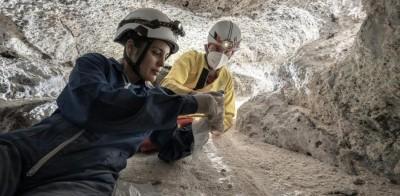 Lanzarote grotte ESA CAVES