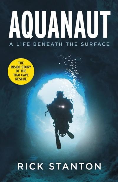 Aquanaut di Rick Stanton