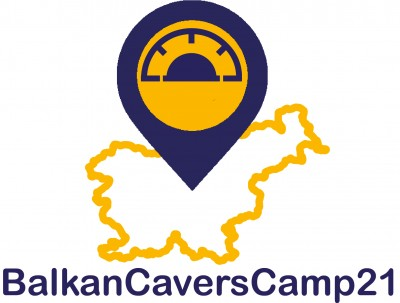 Balkan speleo camp 2021