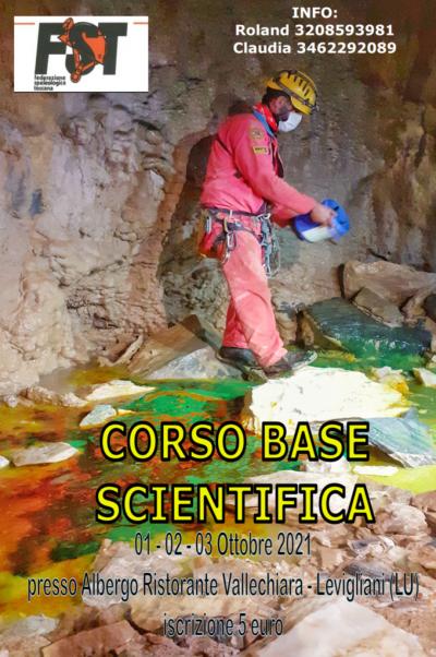 Corso sull'uso dei traccianti per le acque sotterranee