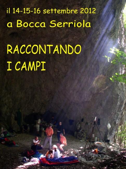 campo all'Abisso Pescione - Monte Nerone