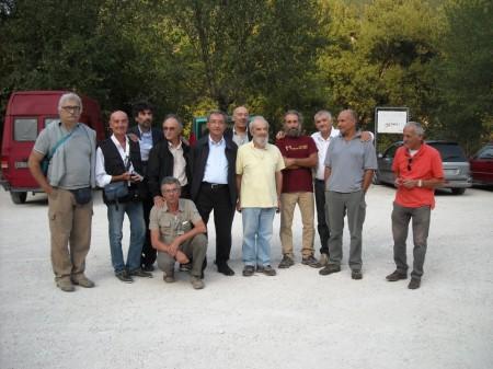 Gruppo Speleologico Marchigiano C.A.I di Ancona