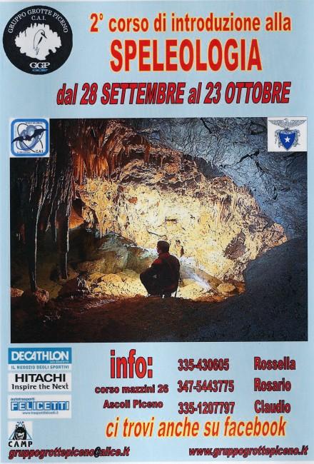Gruppo Grotte Piceno