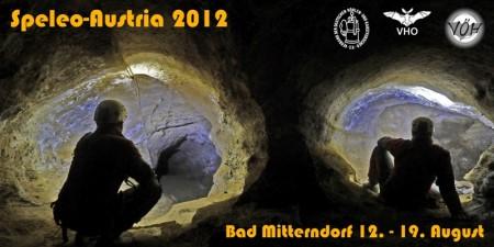 Speleo Austria 2012