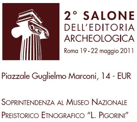 Salone dell'Editoria Archeologica