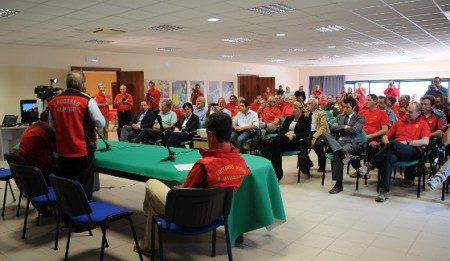 Conferenza di inaugurazione